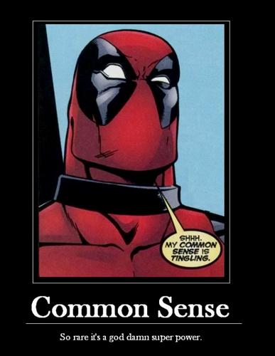 Super-Power-Common-Sense